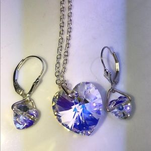 Swarovski Necklace's Sets